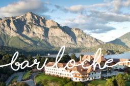 Ushuaia – Diário de viagem – dia 10 – De Los Antíguos a Bariloche