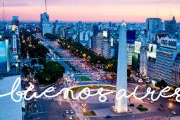 Ushuaia – Diário de viagem – dia 2 – De Paso de los Libres a Buenos Aires