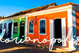 Dicas para um final de semana tranquilo em Florianópolis